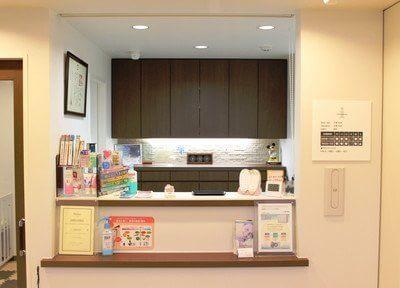 フル歯科医院の画像