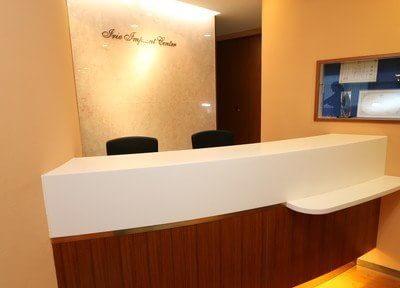 与野駅 出口徒歩2分 入江歯科医院の院内写真3