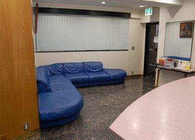 与野駅 出口徒歩2分 入江歯科医院の院内写真4