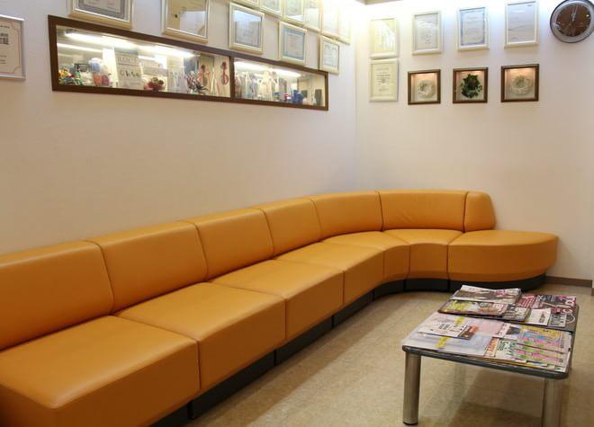 池袋駅 東口徒歩3分 池袋ヤマヤ歯科医院の院内写真4