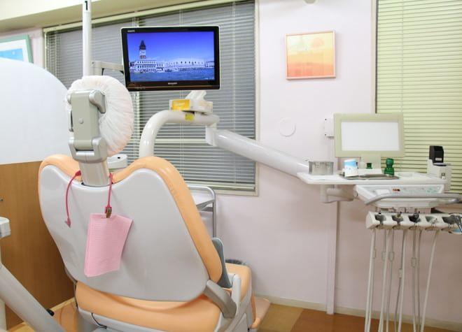 池袋駅 東口徒歩3分 池袋ヤマヤ歯科医院の院内写真7