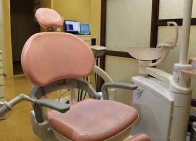 浜松駅 バス26分 きらら歯科クリニックの院内写真6