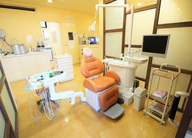 歯科衛生士が多数在籍!健康な歯を維持