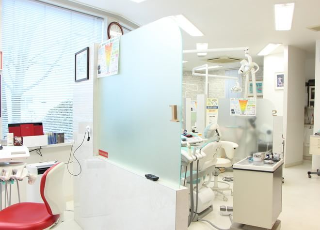 東原歯科医院(写真2)