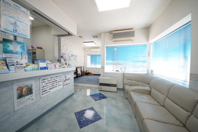 小針駅 出入口車 6分 藤巻歯科医院の院内写真7