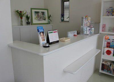メイプル歯科医院の画像