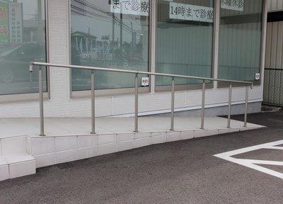 都府楼前駅 1番出口徒歩10分 メイプル歯科医院のその他写真4