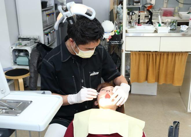 目白歯科矯正歯科の写真6