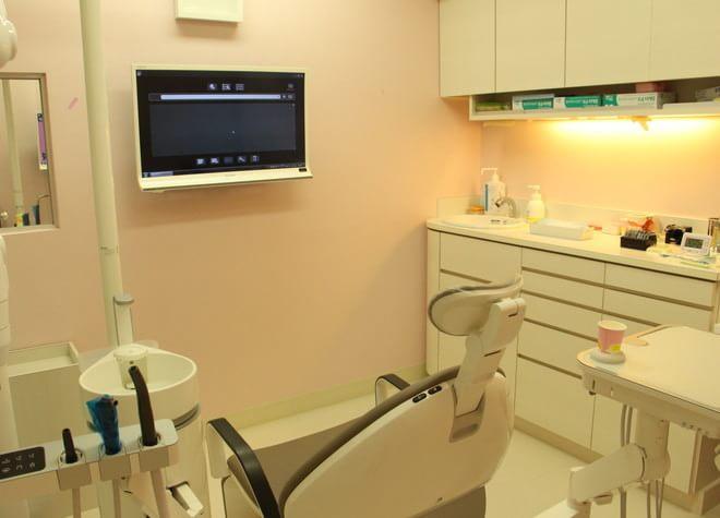 うらら歯科ケアクリニック品川の画像