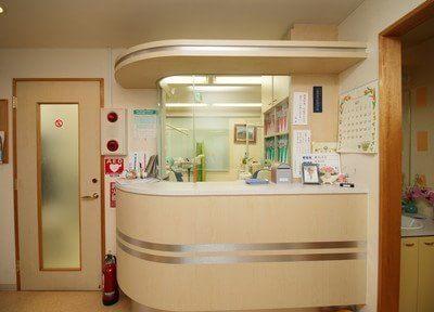 本間歯科医院の画像