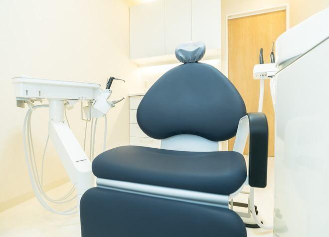 江古田駅 南口徒歩 3分 江古田たかはし歯科クリニックの治療台写真4