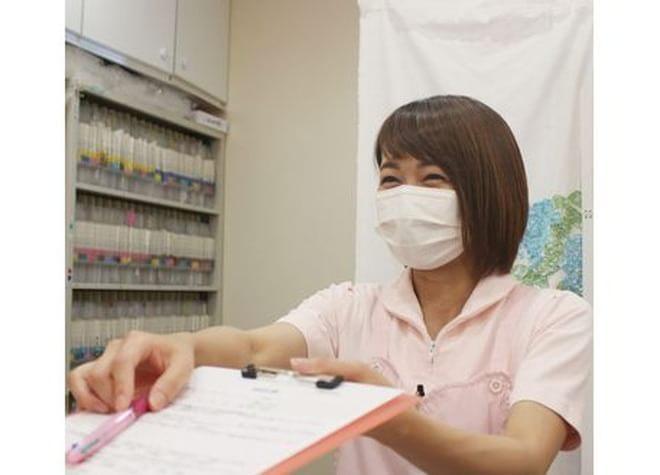 京成臼井駅 南口徒歩 5分 ベルダム歯科クリニックの写真5