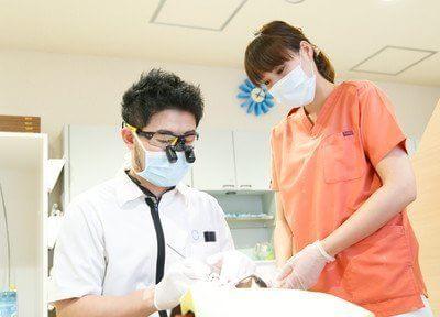 上原歯科の画像