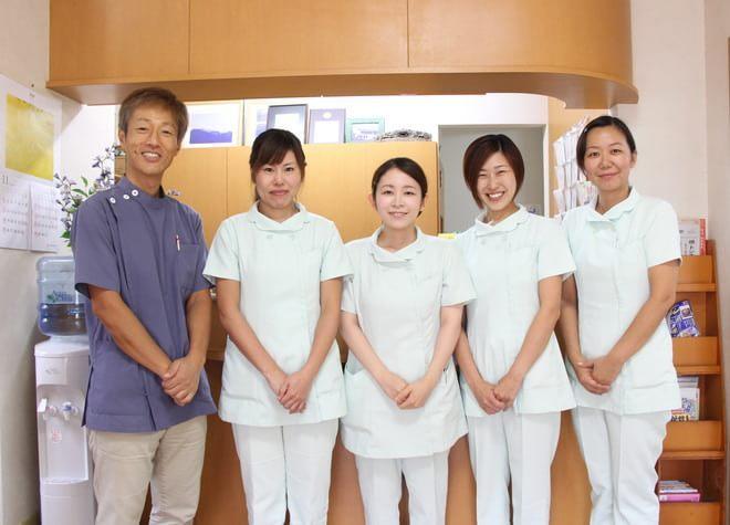 なでしこ歯科クリニックの画像