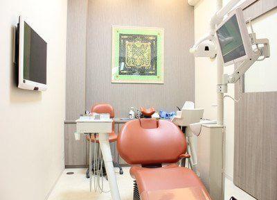 森都心歯科クリニックの画像