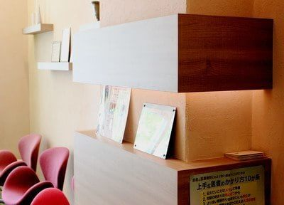 熊本駅前駅 出口徒歩 1分 森都心歯科クリニックのその他写真6