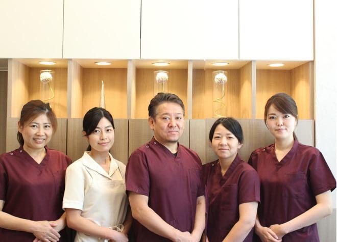 熊本駅前駅 出口徒歩 1分 森都心歯科クリニック写真1