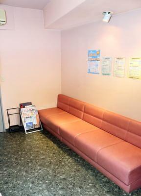 高幡不動駅(京王) 出口徒歩 1分 高幡歯科診療所の院内写真6