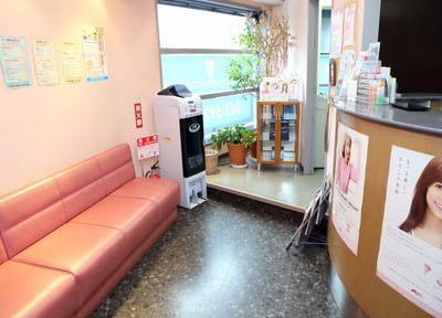 高幡不動駅(京王) 出口徒歩 1分 高幡歯科診療所の院内写真7