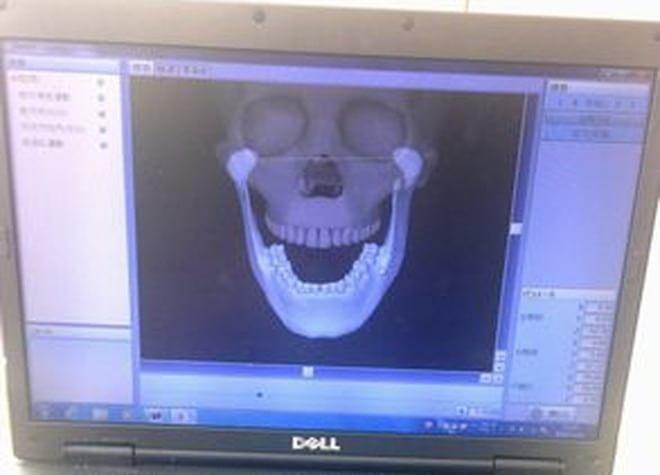 堀内歯科の画像