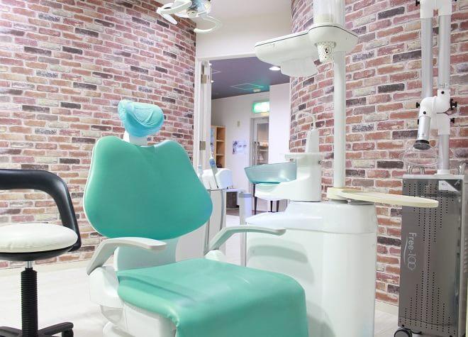 キテネ歯科の画像