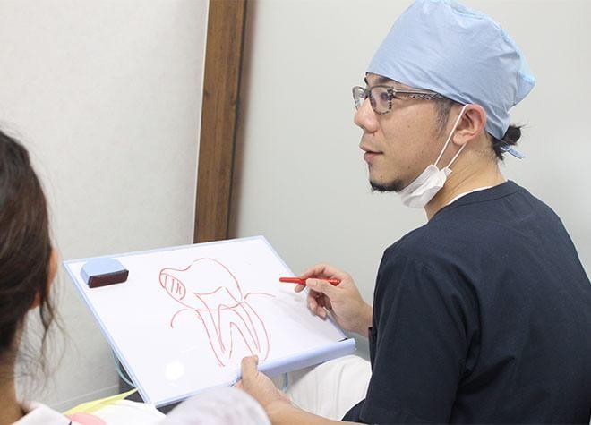 なかつじ歯科医院の画像