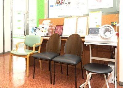 海浜幕張駅 北口徒歩 5分 古賀テクノガーデン歯科のその他写真4