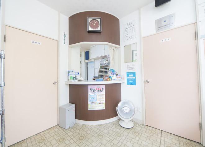 早通駅 徒歩 1分 小林歯科医院(北区早通南)の院内写真4