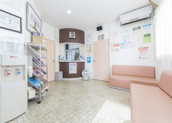 早通駅 徒歩 1分 小林歯科医院(北区早通南)の院内写真3