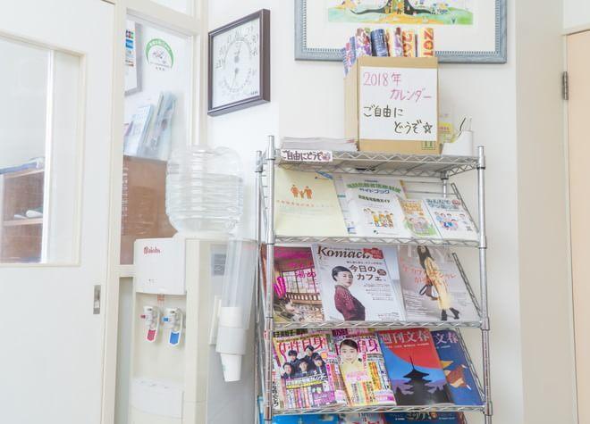 早通駅 徒歩 1分 小林歯科医院(北区早通南)の院内写真7