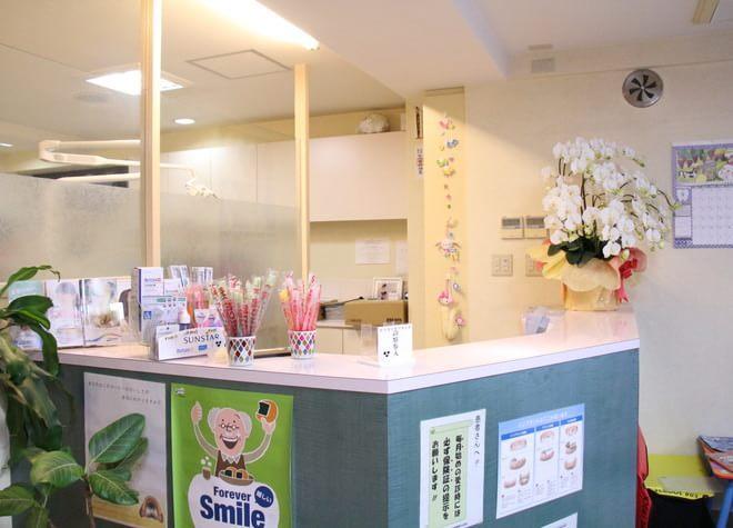 KS歯科クリニックの画像