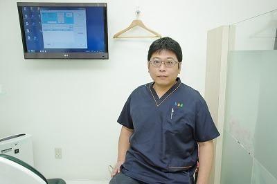 駒込歯科クリニック 歯科医師