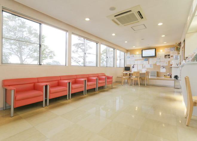 飯塚駅 出口徒歩 12分 スマイル歯科医院(福岡県飯塚市)の院内写真2