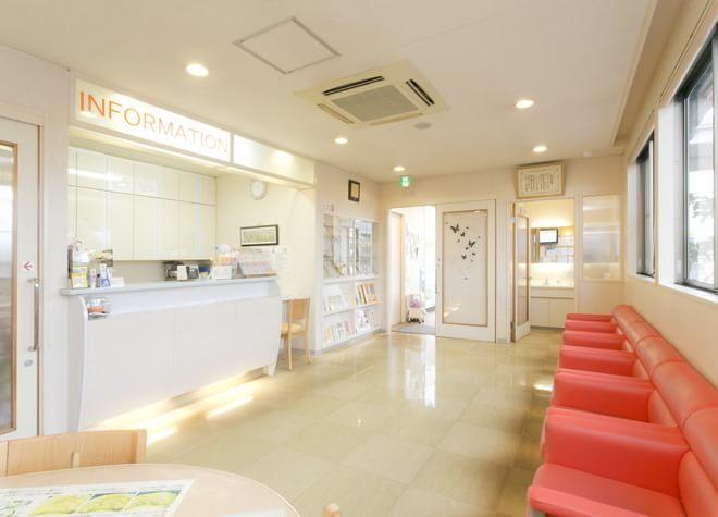 飯塚駅 出口徒歩 12分 スマイル歯科医院(福岡県飯塚市)の院内写真3