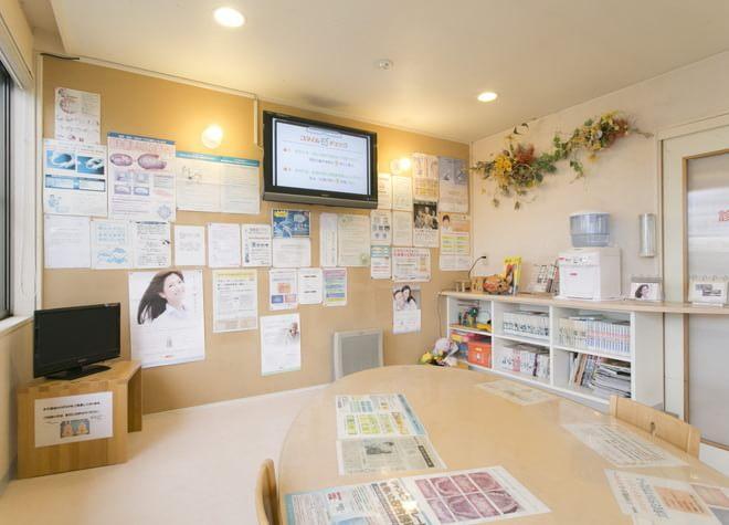 飯塚駅 出口徒歩 12分 スマイル歯科医院(福岡県飯塚市)の院内写真4