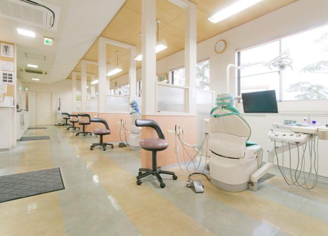 飯塚駅 出口徒歩 12分 スマイル歯科医院(福岡県飯塚市)の院内写真7
