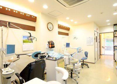 わたなべ往診歯科の画像