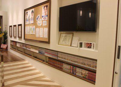 太田川駅 2番出口徒歩 1分 太田川駅前デンタルクリニックのその他写真3