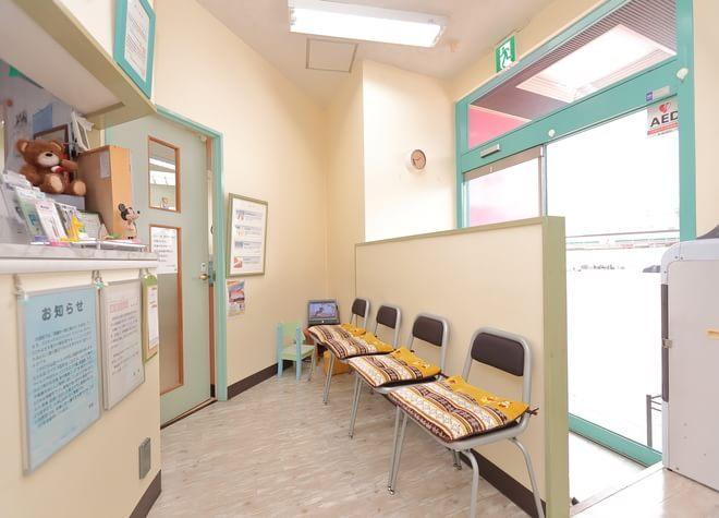 東大宮駅 東口徒歩 20分 ライオンズ歯科の院内写真7