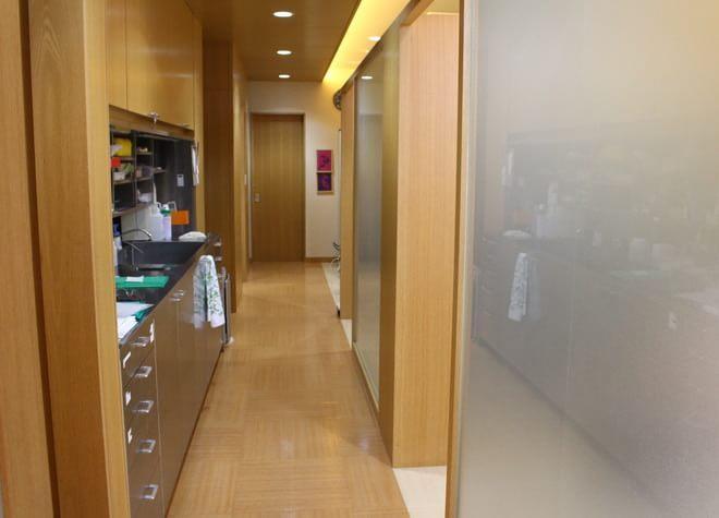 今里駅(Osaka Metro) 出口徒歩 5分 篠原長寿歯科の院内写真2
