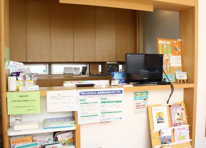 今里駅(Osaka Metro) 出口徒歩 5分 篠原長寿歯科の院内写真7