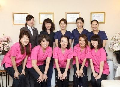 ホワイトラビット歯科医院の画像
