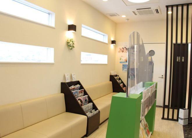向島駅 出口徒歩17分 いほき歯科医院の院内写真3