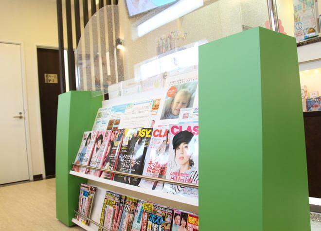 向島駅 出口徒歩17分 いほき歯科医院の院内写真5