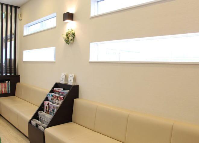 向島駅 出口徒歩17分 いほき歯科医院の院内写真6