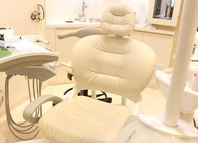 向島駅 出口徒歩17分 いほき歯科医院の治療台写真1