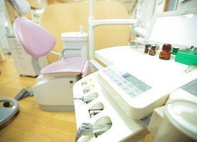 野洲駅 南口徒歩1分 きた歯科医院のその他写真7