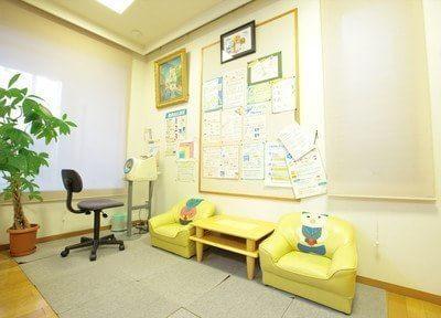 野洲駅 南口徒歩1分 きた歯科医院のその他写真5