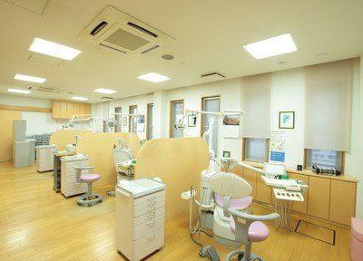 きた歯科医院の画像