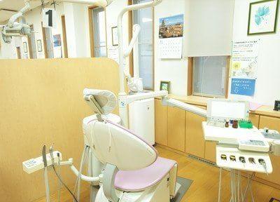 野洲駅 南口徒歩1分 きた歯科医院のその他写真1